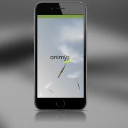 Animys App M-Pulso