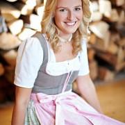 Maria Hauser über die Stanglwirt App: