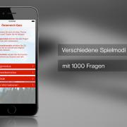 M-Pulso Österreich Quiz App