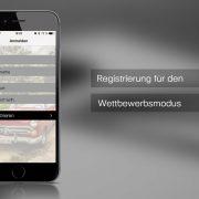 Auto Quiz App M-Pulso