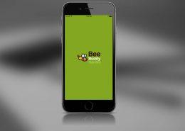 BeeBuddy Garden Bienenapp M-Pulso